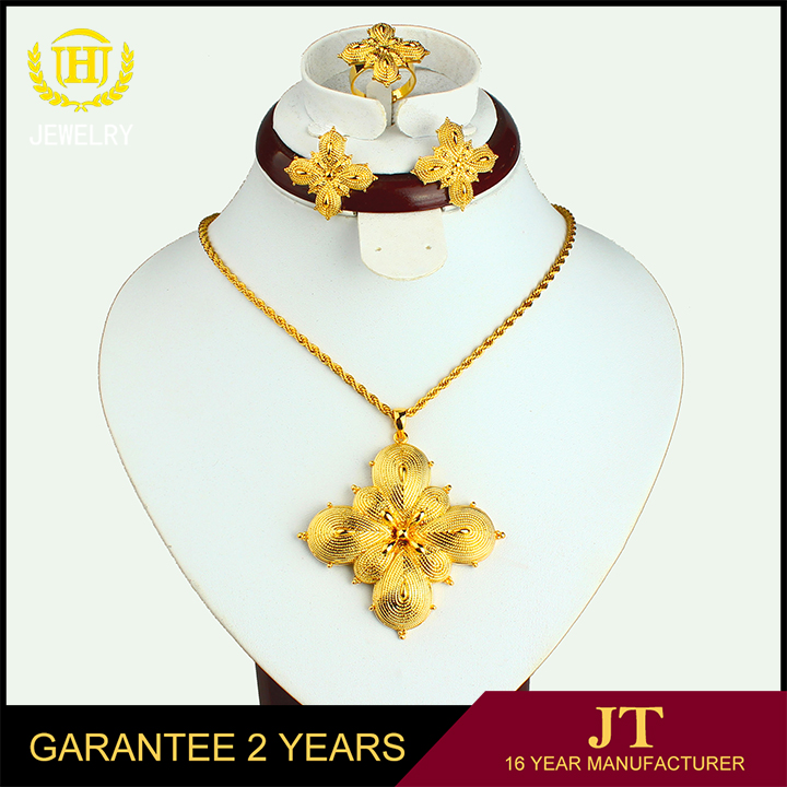 China Ethiopian Gold Jewelry China Ethiopian Gold Jewelry