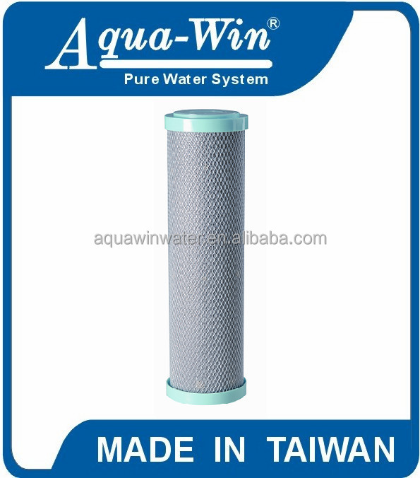 B-210-7 ] Nano Silver Activated Carbon Water Filter Cartridge ...