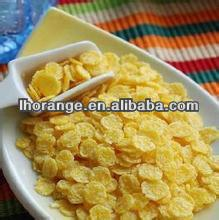 Best quality and high efficiency Breakfast cereal/corn flakes/bars/sticks processing line