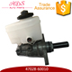 Japan made brake master cylinder for Land cruiser Prado/ GRJ12# KDJ12# oem 47028-60010