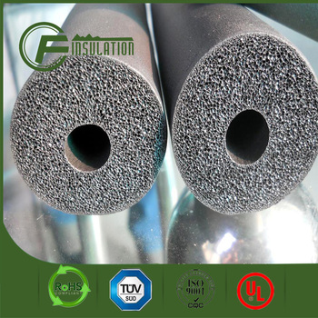 air conditioning pipe insulation. flexible air conditioner and refrigeration thermal heat sleeve pipe insulation conditioning