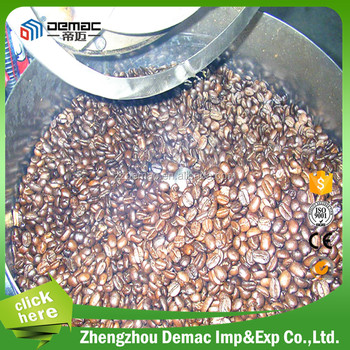 Small Size And Stainless Steel Commercial Coffee Roasters For Sale ...