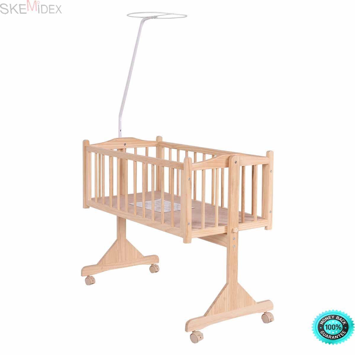 Cheap Wooden Cradle Glider Crib Find Wooden Cradle Glider Crib