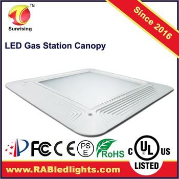 New Product Led Canopy Lights Retrofit Petrol Station Canopy Led ...