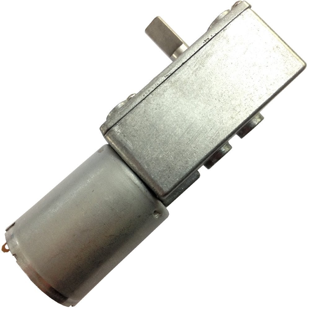 Low Noise High Torque Small 12v 24 Volt Reversible Rpm Pm