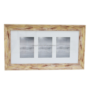 New Latest Glass Painting laminated photo frame