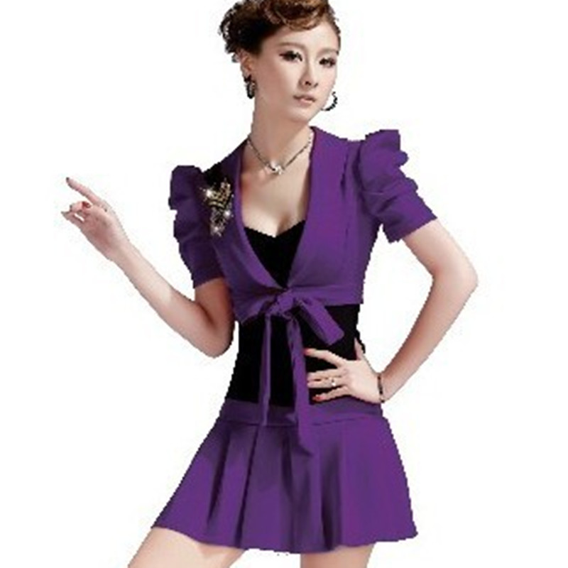 Buy ess uniform costumes airline stewardess clothing airline ...
