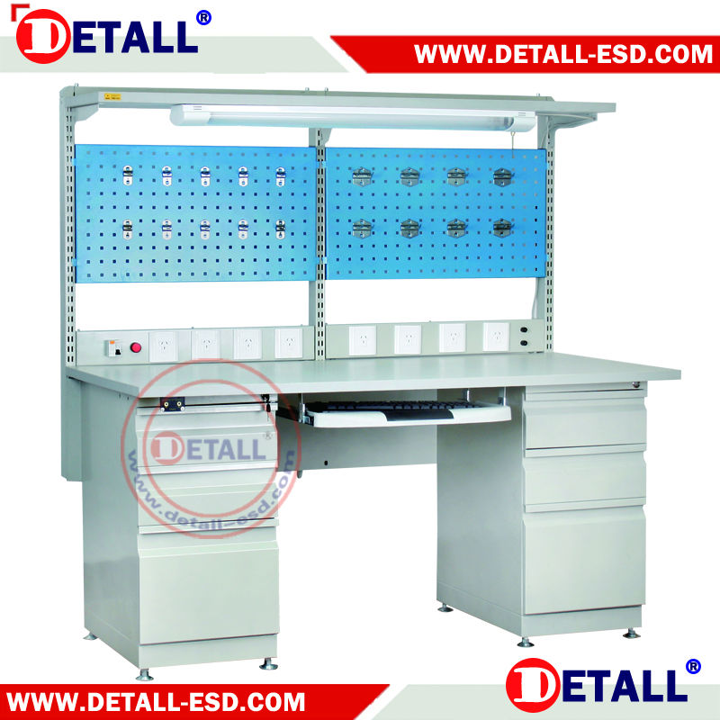 Top Design Idea Multifunctional Storage Systems Garage Workbench With Wall  Cupboard