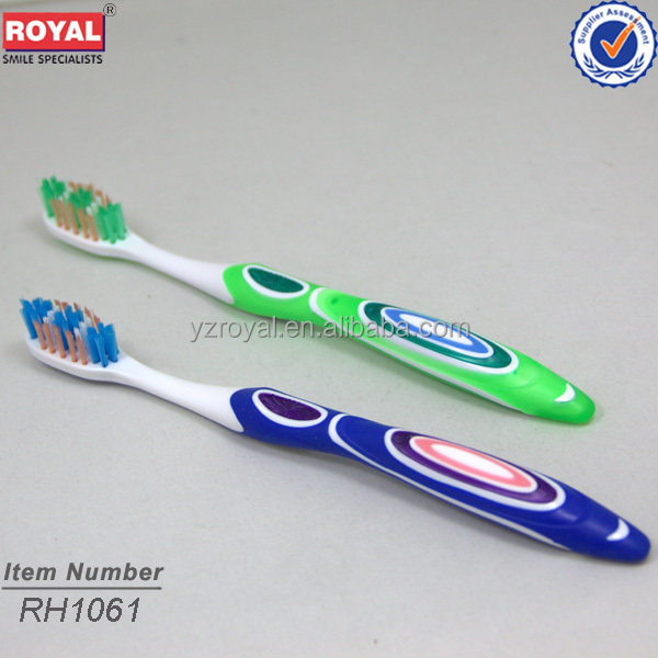 best selling new design profiled hole toothbrush buy toothbrush