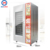 Hot Air Circulating Bottle Drying Sterilizing Tunnel Oven
