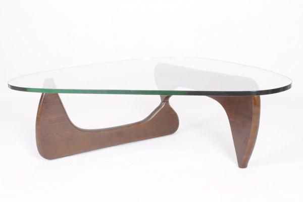 Isamu japanese glass coffee table - Isamu Japanese Glass Coffee Table - Buy Isamu Coffee Table