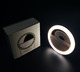 36 LED Rechargeable Selfie Ring Light For iPhone Samsung And Other Smart Phones