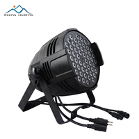 High efficiency 60w LED moving head Die-casting Aluminum indoor led stage lighting
