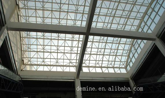 Polycarbonate Canopy Sunroof Skylight 100 In Makrolon Or