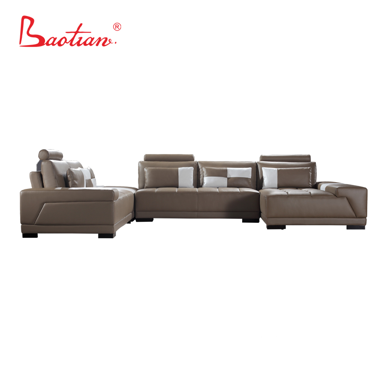 Style marocain Grande maison design moderne canapé meubles salon ...