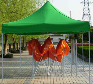 canopy for exhibition