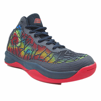 Latest Style Kpu Lightweight Durable Basketball Shoes Men And