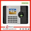 New Design Wifi Fingerprint Time Attendance and Access Control