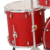 High grade precious practice jazz drum kit for sale