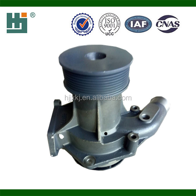 Hot Sale Electronic Fuel Injection 612640060102 EFI Water Pump Assembly for Loader Parts Weichai