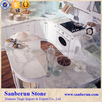 Good Quality And Beauty Statuario Marble Slab For Kitchen Top - Buy Kitchen  Bench Top,Kitchen Table Top Material,Statuario Venato Marble Product on ...