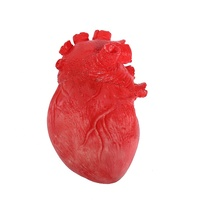 Good style halloween decorations supplies horror realistic limb halloween broken heart