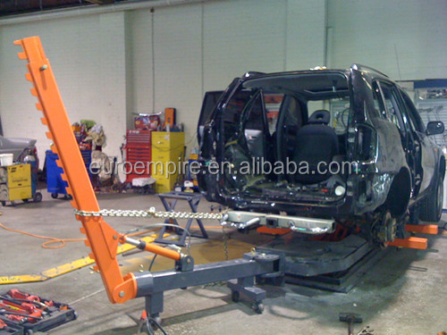 Es910 Alibaba China Ce Approved Frame Machine/chassis Liner/car ...
