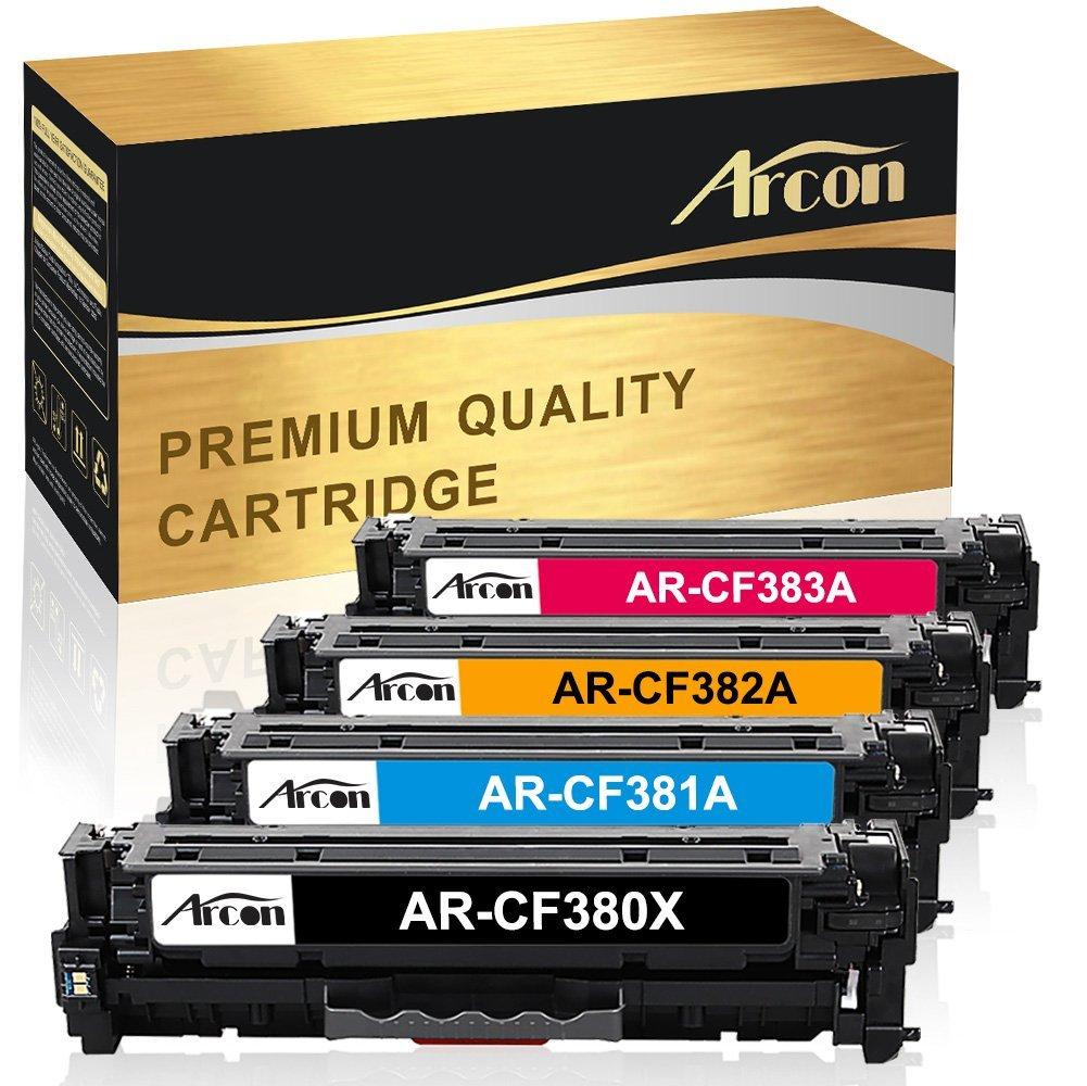 Harga Jual Hp 410x Ylw Contract Lj Toner Cartridge Update 2018 Biji Bubuk Kopi Betina Koffie Warung Tinggi Premium Blended Coffee 1kg Cheap Printer Chip For Ce380a 381a 382a 383a Find