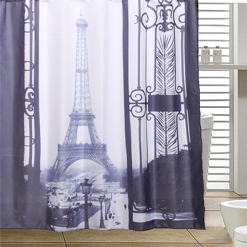 Popular Eiffel Tower Bathroom Decor Buy Cheap Eiffel Tower