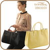 New Fashion Hand bag PVC PU Leather Shoulder bags for Ladies