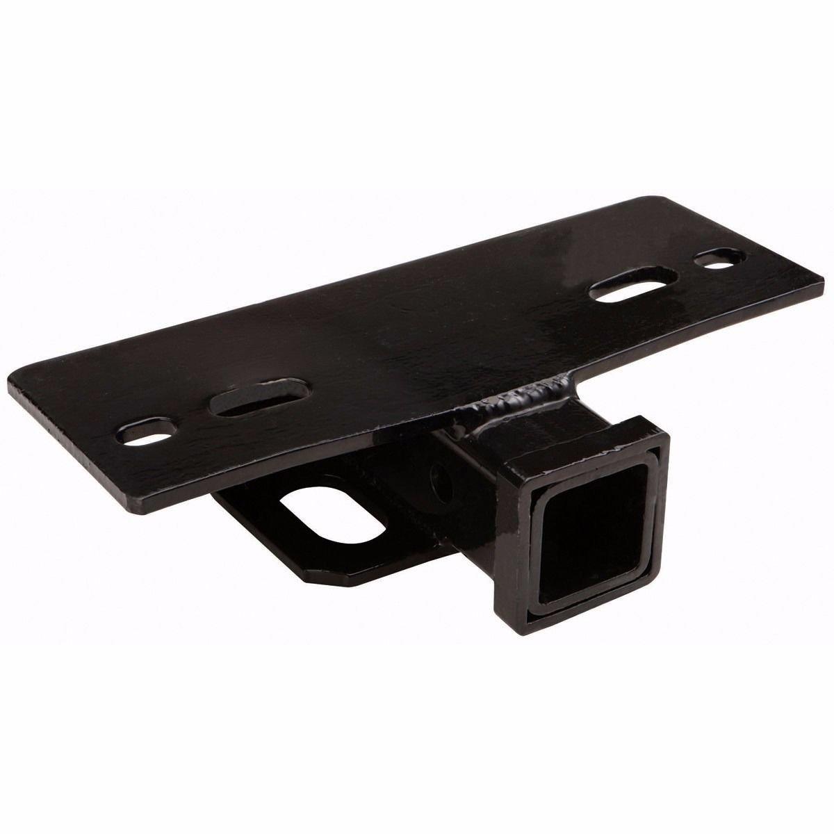 WennoW Step Bumper Receiver Hitch 2 Reciever Trailer 5000lb Capacity New