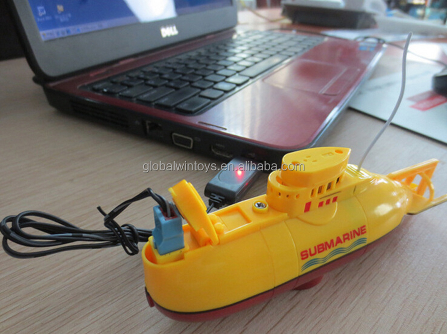 Small rc submarine - Scale Shipyard Submarine Hulls  RC