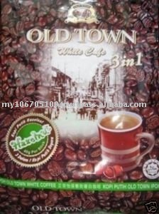 Old Town Malaysia White Coffee 3 in 1 - Hazelnut