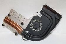 PR2H1 - Alienware M15x CPU FAN and Heatsink Assembly - PR2H1