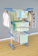 HOT SALE THREE LAYER CLOTH DRYING RACK