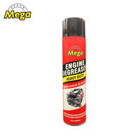 650ml High Quality engine degreaser&cleaner spray