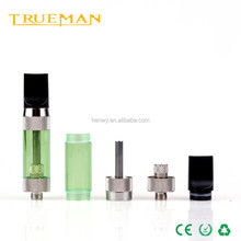2015 new style rebuildable atomzier clear clearomizer,ecig bdc ce5 atomizer e-cigarette 1100mah ego Battery with ce5