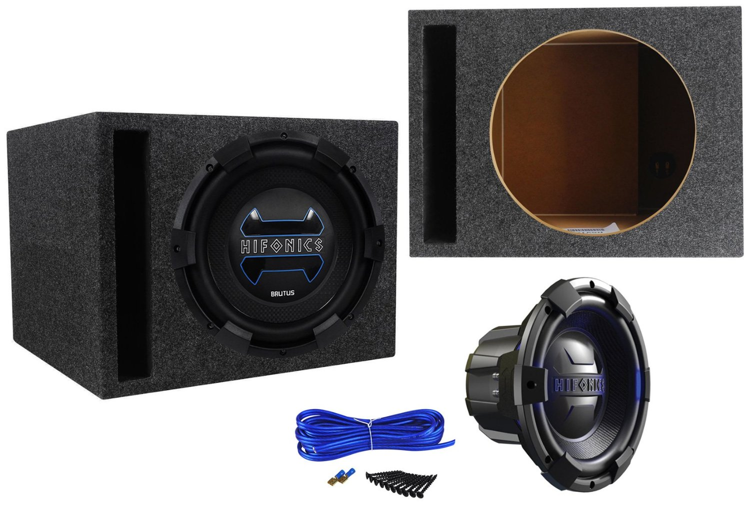 Buy Hifonics Mxz 12 D2 Subwoofer in Cheap Price on Alibaba com