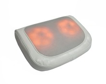 ES-108 Lower Back Pain Relief Massager Panas Infrared dan Berputar <span class=keywords><strong>Pijat</strong></span>