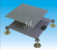 CE FS 800 oa anti-static raised access flooring for NETWORK ROOM made in china