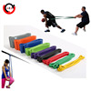 resistance pull up assist bands for exercise fitness