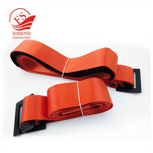 Portable Orange Adjustable Straps Forearm Forklift lifting and Moving Furniture