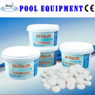 New Design Swimming Pool Chlorine Feeder Automatic Chemical Dosing Pump For Swimming Pool Buy