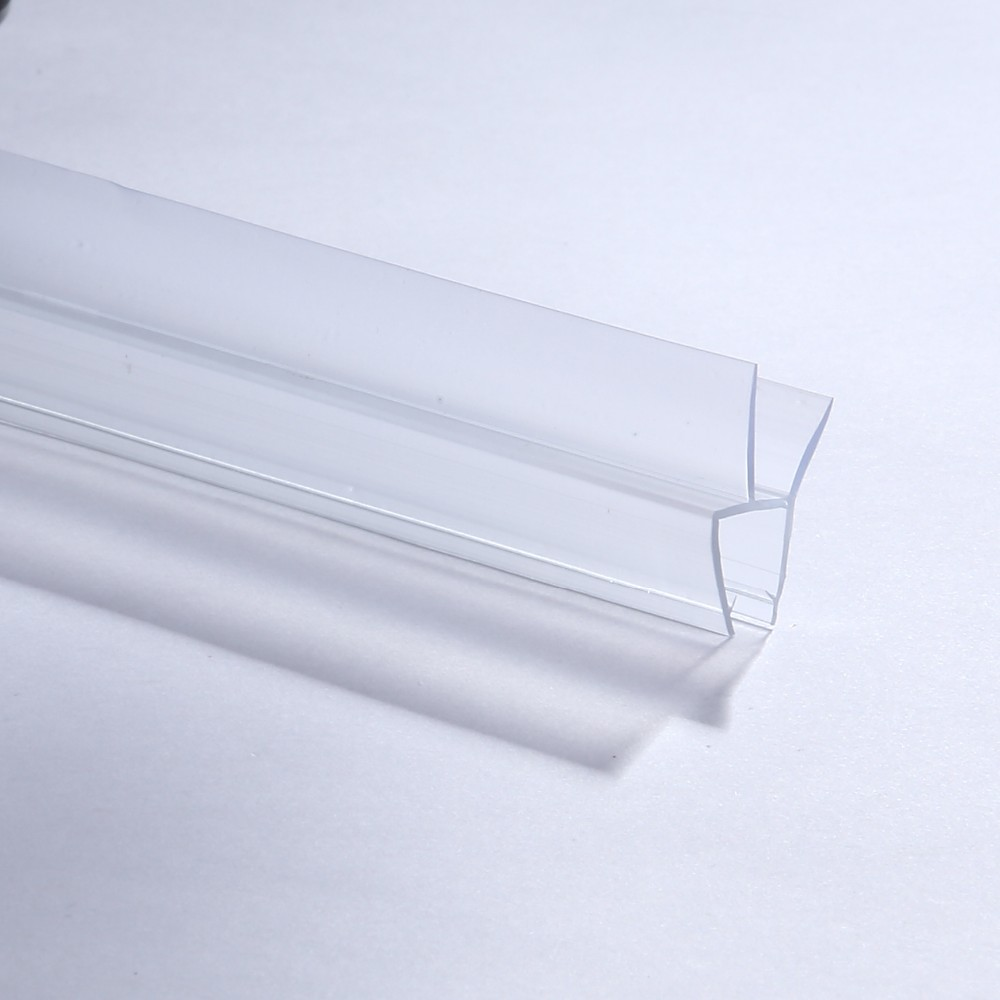 Glass Shower Door Seal/ Sliding Glass Door Edge Seal Strip /glass ...