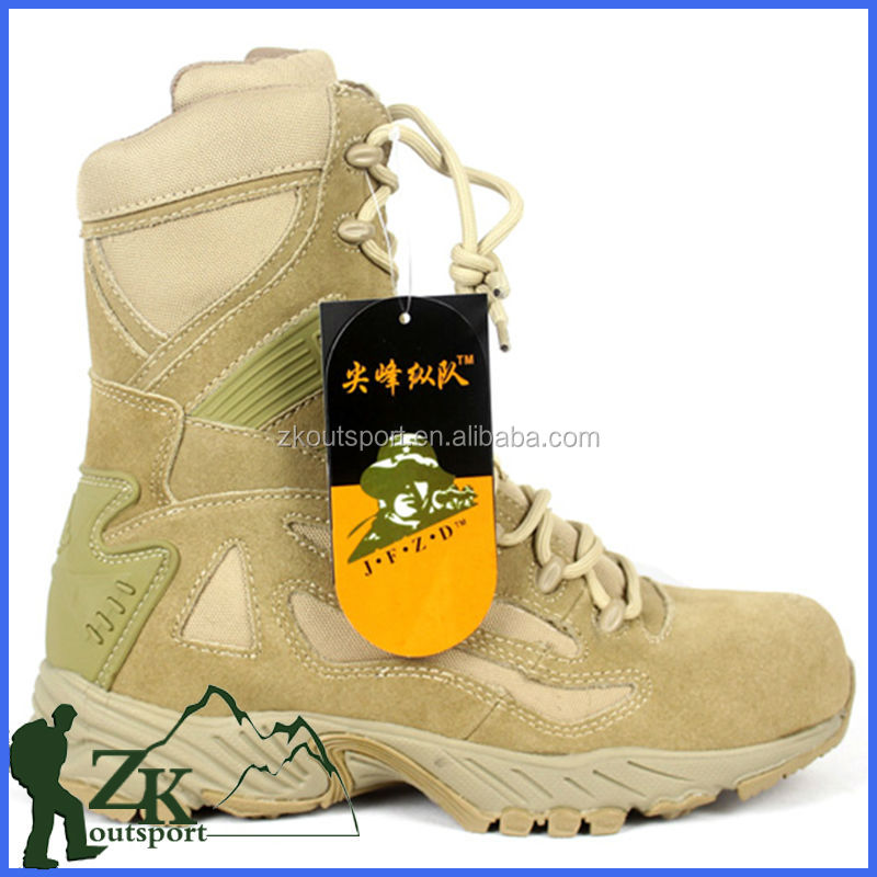 31d407dfaff Fashion Self-brand Hiking Custom Suede Combat Army Men High Ankle Boots -  Buy Men Ankle Boots,Army Men Ankle Boots,High Ankle Boots Product on ...