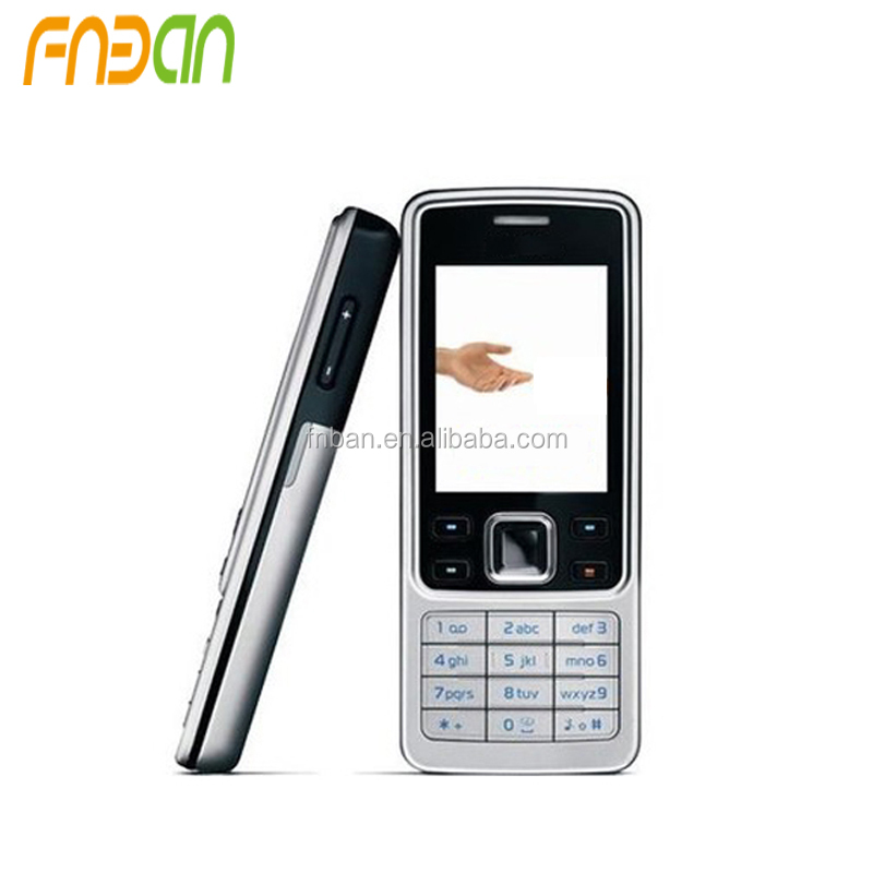 Hot sale Original New Classic Bar Cheap Mobile Phone 6300 Unlocked