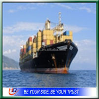 order goods from canton fair sea freight to USA ports