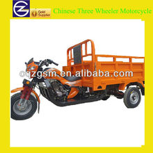2014 New 200CC Chinese Three Wheeler Motorcycle