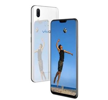 Original Vivo X21 Mobile Phone 6 28 Inch 19:9 Full Screen 6gb 128gb Octa  Core 12mp Ai Selfie Face Wake 12 0mp Fingerprint Phone - Buy Vivo Mobile