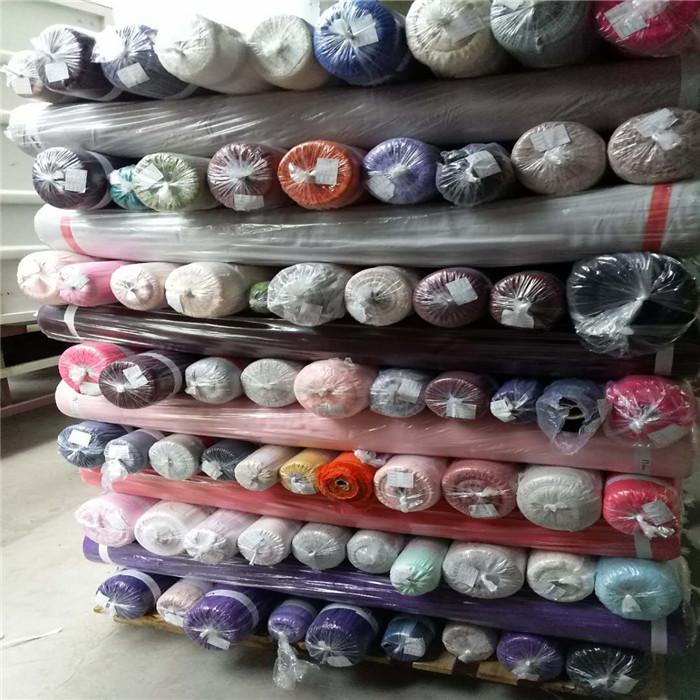 China supplier fabric 100% cotton twill fabric stocklot A Grade Cotton Twill Fabric stock